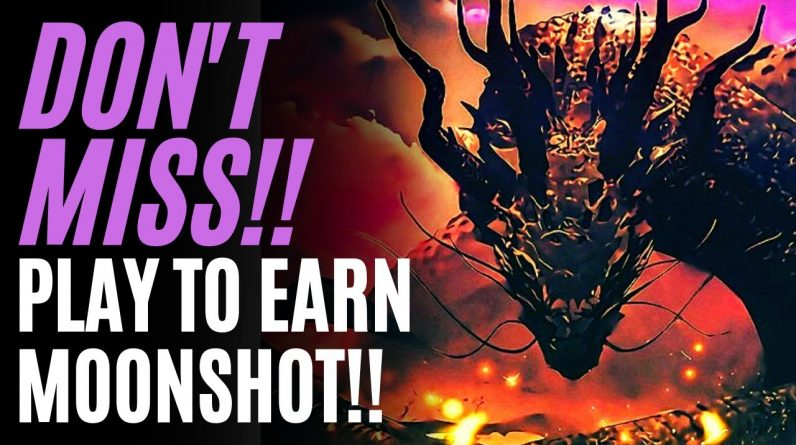 MASSIVE ROI! NEW Play to Earn Game Launch | Gem Guardian!!