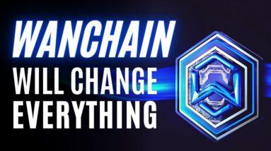 Wanchain Is Solving Blockchain Interoperability | HUGE DeFi Crypto Project!