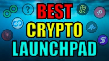 BIG NEWS! This LAUNCHPAD Altcoin Will Revolutionize The CRYPTO Space (Genesis Pool)   GPool Review