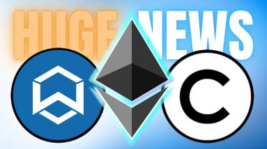 Crypto News: Celer Network, Wanchain, EGLD and Raoul Pal on NFTs