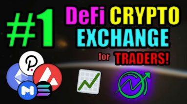 #1 BEST DEFI EXCHANGE FOR CRYPTO OPTIONS TRADING: ODDZ FINANCE   MULTI-CHAIN (ETH, DOT, SOL, & AVAX)